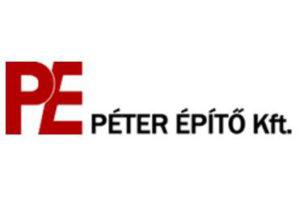 Péter Építő Kft. - partner