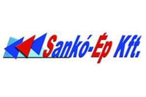 Sankó-Ép Kft. - partner